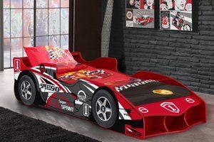 Bilseng F1 Speed