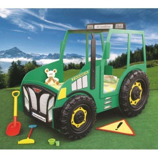 traktorseng-gronn