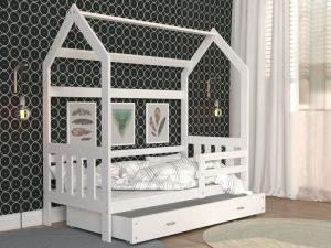 Hus seng