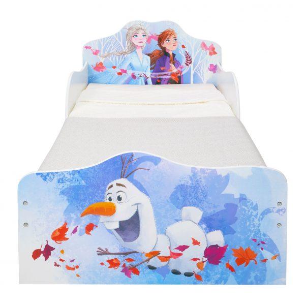Frozen seng