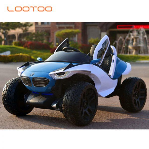 el-bil barn