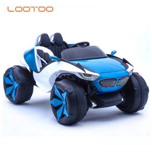 elektrisk bil barn
