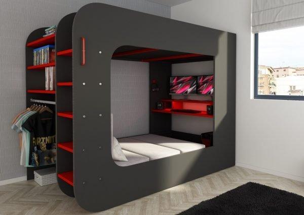 loftseng