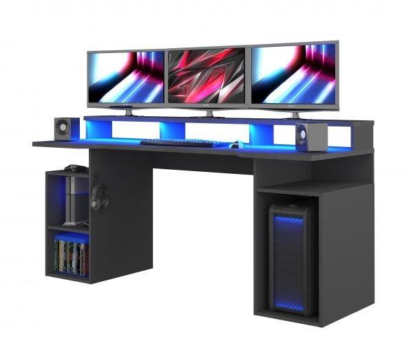 skrivebord for gaming