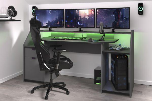 gaming-bord