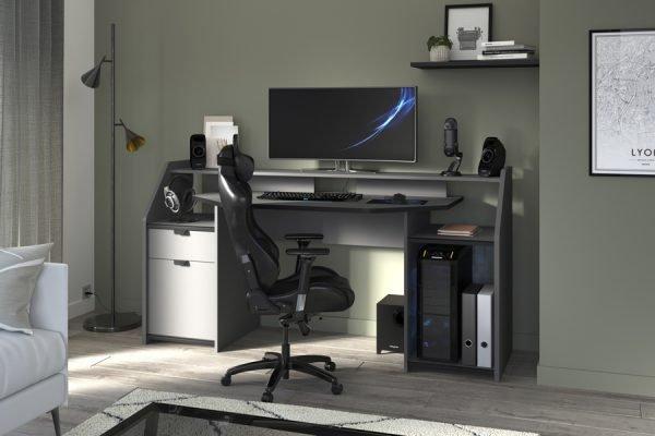 gaming-skrivepult