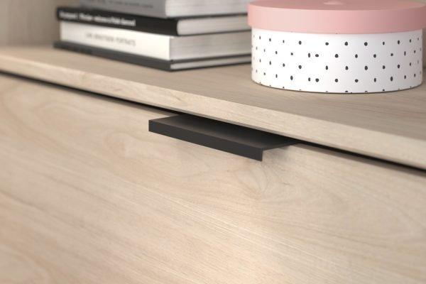 Milky-halvhoy-seng-med-skrivebord-NATUR